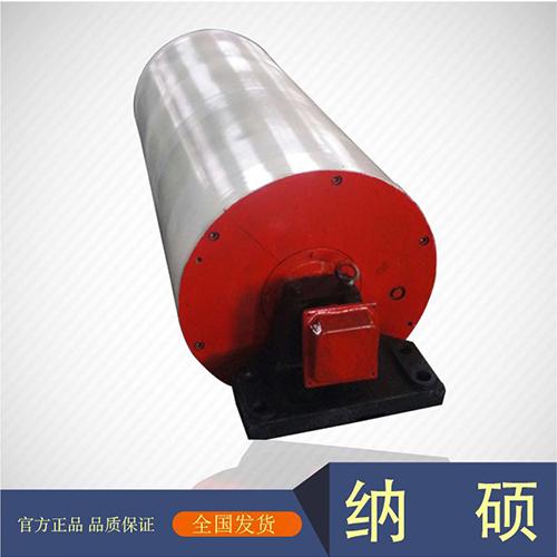 TJ型油冷式电动滚筒