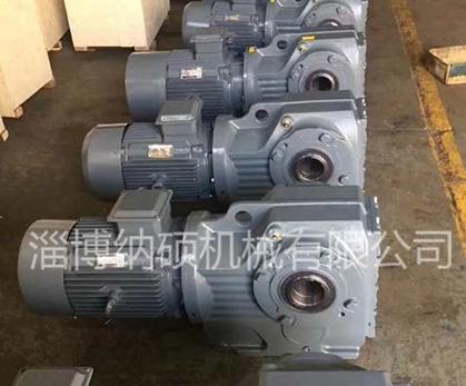 河南NGW系列减速机测试
