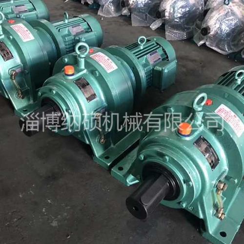 上海NGW系列减速机